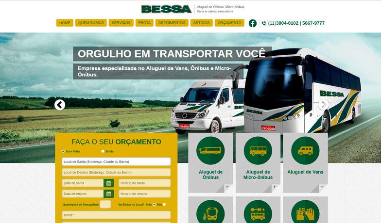 Bessa Vans